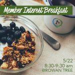 Rowan-Tree-member-interest-breakfast