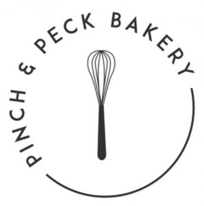 pinch-and-peck-logo-kerrie-miller